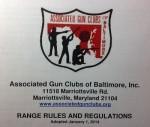 AGC Range Rules