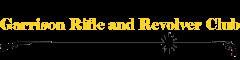 Garrison Rifle & Revolver Club - AGC Range Charter Club