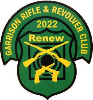 2022 Reg membership renewal